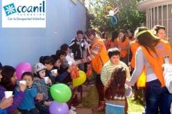Voluntariado en Coanil: La experiencia exitosa que invita a otros a unirse en este proyecto