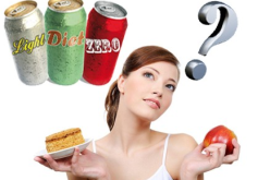 ¿Conoces las diferencias entre light, diet y zero? Es importante tenerlo claro