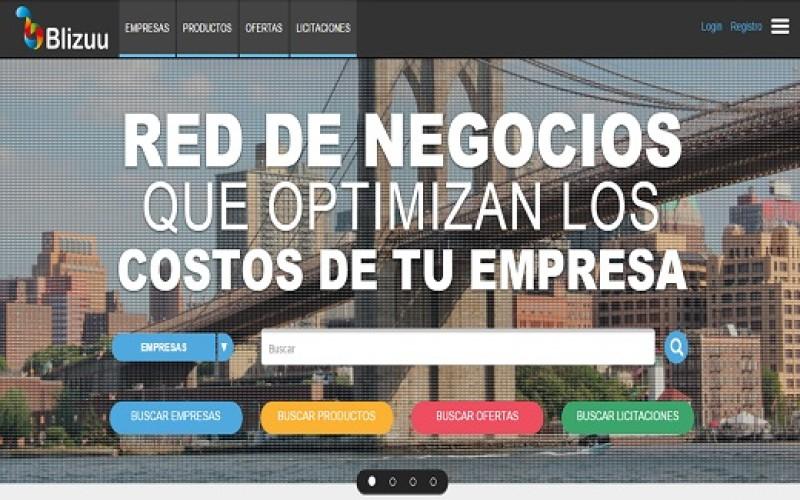 Te presentamos Blizuu, la Red Digital que potencia a las Pymes