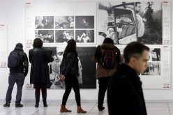 Espacio Fundación Telefónica inaugura  World Press Photo 2015