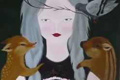 Conoce el mundo onírico de María Gabriela Prat y su exposición Mythos