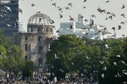 70 años de la tragedia de Hiroshima en la mirada de un joven chileno
