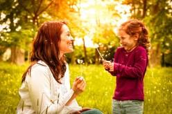 El rol de los padres en el sano crecimiento de los niños