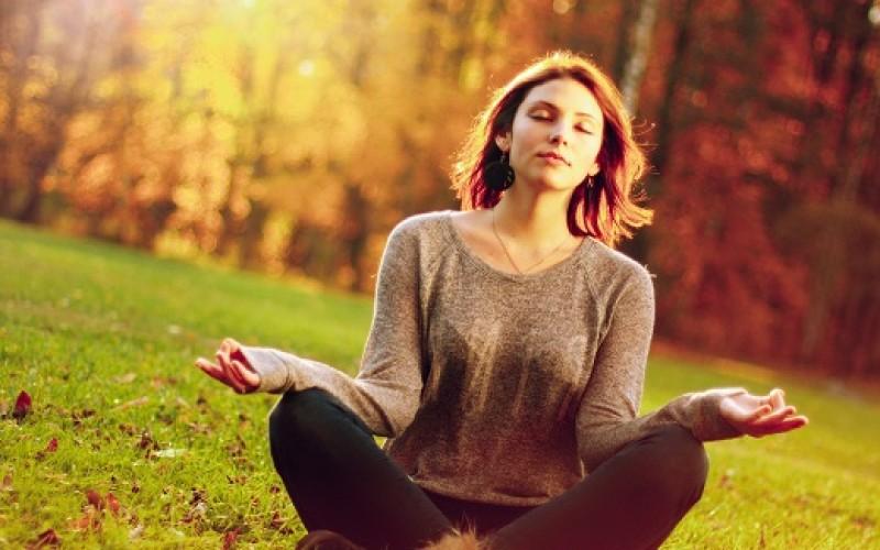 Tips para aprender a meditar en casa mujeres y m s - Meditar en casa ...