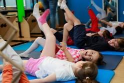 Ejercitarse desde niño, promueve una óptima salud cardiovascular en la adultez