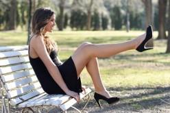 Refresca tus piernas con la nueva línea NIVEA Q10