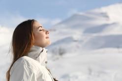 Respirar bien mejora la salud