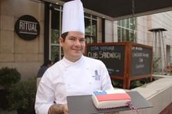 Café Ritual comparte esta rica receta de su torta dieciochera