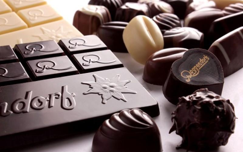 Se acerca el día mundial del chocolate