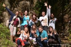 Cóndor Blanco invita a una experiencia única en Montaña Primavera 2015