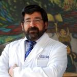Dr. Bernardo Morales, decano Facsalud UCEN