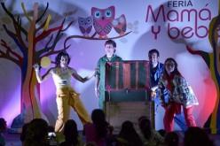 Se viene la Feria Mamá y Bebé & Kids en Espacio Riesco