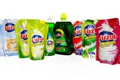 CERRADO/Detergentes Fuzol estrena nueva imagen y te premia con un mes de lavado gratis