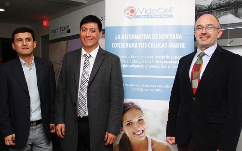 Vidacel participó en Congreso de cirugía plástica