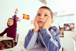 El 60% de los niños con déficit atencional, mantendrán esta condición en la adultez