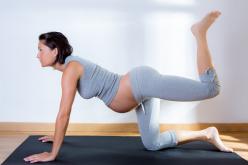 Embarazo y actividad física