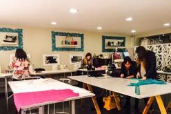 Saca la diseñadora que llevas dentro y crea tu propia colección de ropa