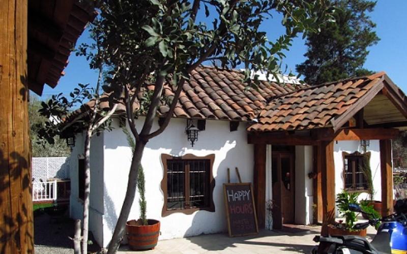 Aires del Raco: una nueva apuesta gastronómica en Pirque