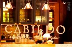 Especiales de primavera en restaurant Cabildo