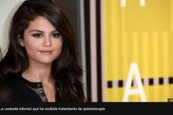 Selena Gómez anuncia que padece lupus ¿Conoces en qué consiste esta enfermedad?