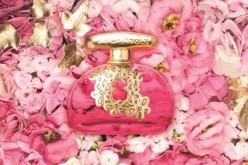 Conoce el nuevo TOUS TOUCH, un perfume floral que encanta por su dulzura