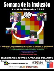 Afiche Artequin