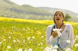 Alergias retrasadas: ¿Qué te pasó primavera?