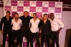 Club Femme celebró 2° aniversario con sus mejores estrellas