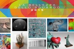 """Inauguración exposición """"La bellezza dello Sguardo 2015″"""