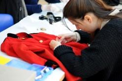 Piezas textiles históricas serán exhibidas en Santiago y Nueva York
