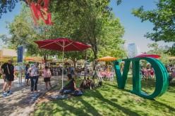 Feria Jardinera VD regresa con una versión totalmente renovada