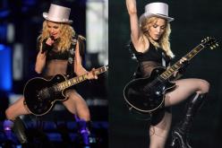 El secreto de Madonna para combatir la celulitis ya está en Chile