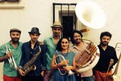 Concierto de la agrupación instrumental Peces Sexteto en Scuola Italiana