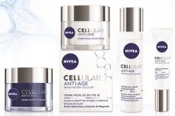 NIVEA lanza línea Cellular Anti-Age para reactivar la juventud de la piel