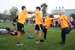 Exitosos resultados médicos en la 1° Escuela de Running pública-privada