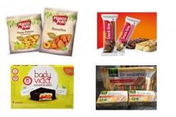 Compartimos 5 alternativas de snacks saludables