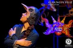 Centro de Extensión Duoc UC Valparaíso presenta Teatro Familiar el Príncipe Feliz