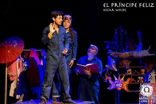 Teatro El Príncipe (1)
