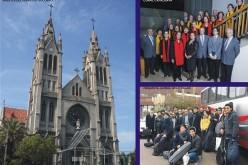 """Por primera vez se presenta """"El Canto de la Sibila de Mallorca"""" en Chile"""