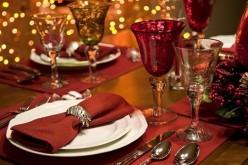 Dos alternativas económicas para la cena de Año Nuevo