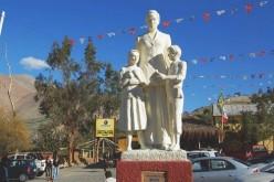 Lanzan ruta turística sobre Gabriela Mistral y otros próceres nacionales