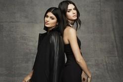 Llega a Chile la exclusiva colección de Kendall + Kylie Jenner