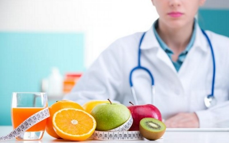 Expertos nutricion