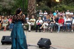 Plazas y Parques de Ñuñoa se llenarán de espectáculos gratuitos en enero