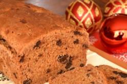 Pan de Pascua light te hará disminuir calorías en Navidad