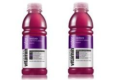 Restore de GLACÉAU vitaminwater resetea tu sistema