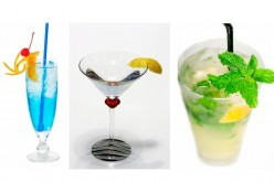 Nutricionista recomienda tres novedosos tragos para celebrar sin culpa!