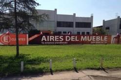Ex Mueblistas de Franklin abren segunda sucursal Aires del Mueble en Quilicura