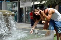 Sepa cómo enfrentar la ola de calor de este fin de semana