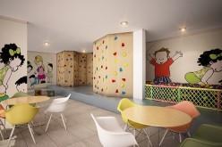 La importancia de los espacios para niños en proyectos inmobiliarios